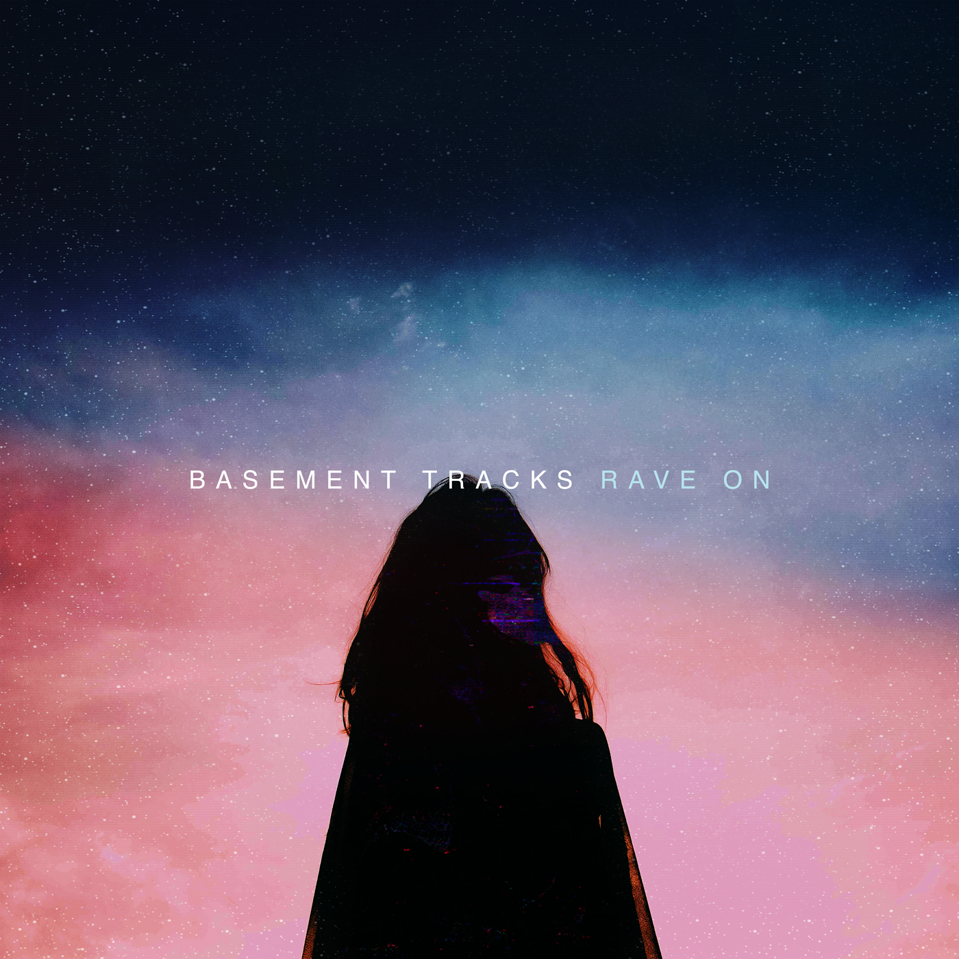 Rodrigo Baumgratz - Basement Tracks' Rave On