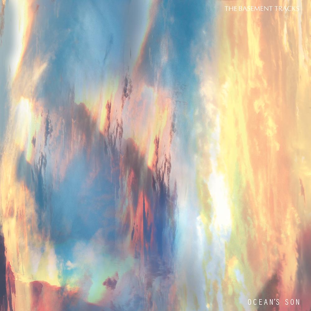 Cover art for Basement Tracks' Single Ocean's Son